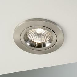 Halogen ceiling light, 240V-50W