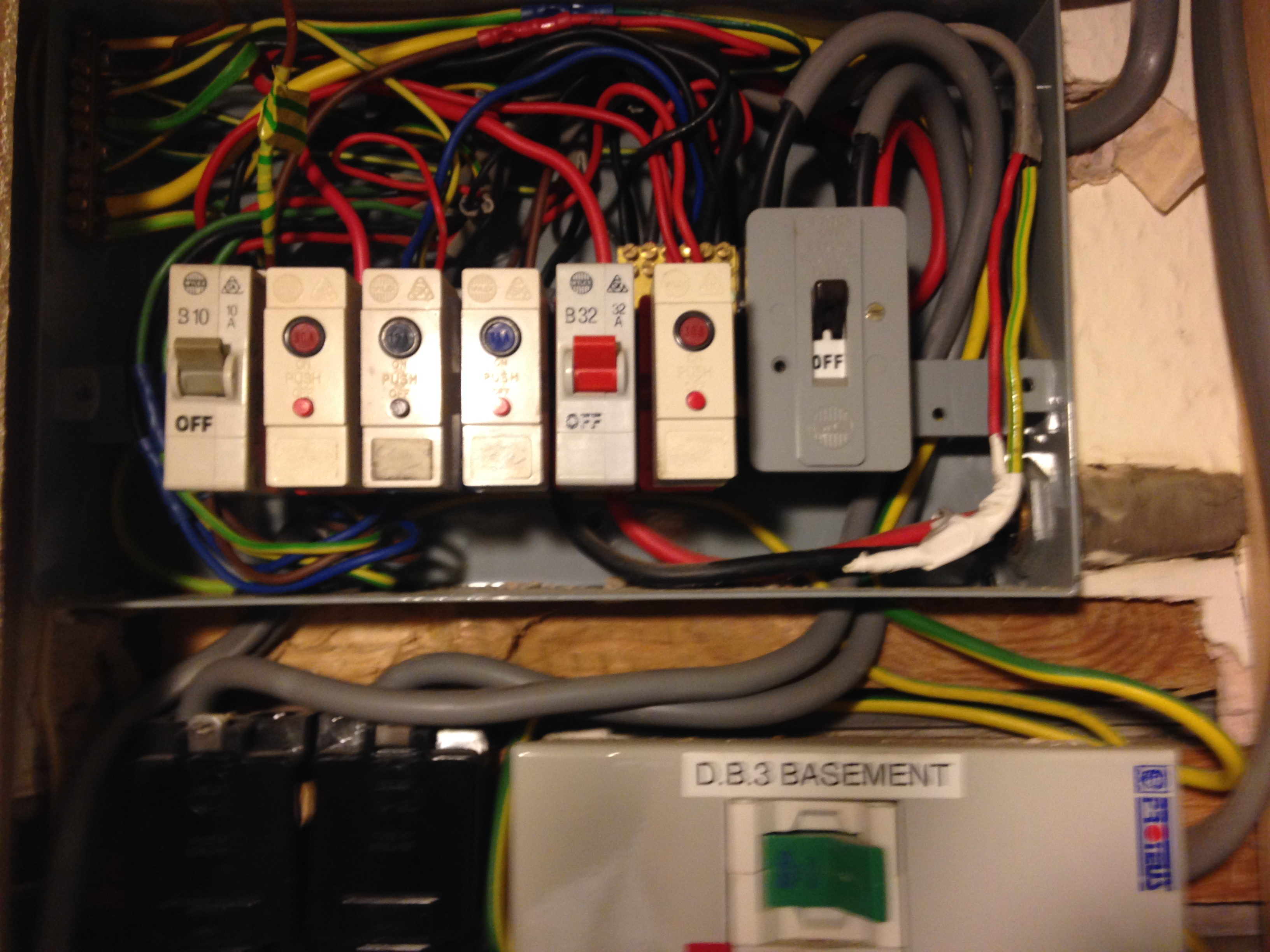Electrical Report for Insurance | Lancaster Electricians