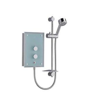 Shower Installation (swap) (ET3)