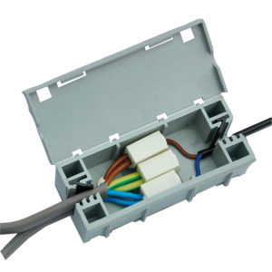 Repairs and Wiring: Junction box