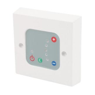 Heating: Element controller installation