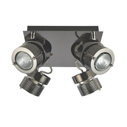 Light replacement: interior ceiling