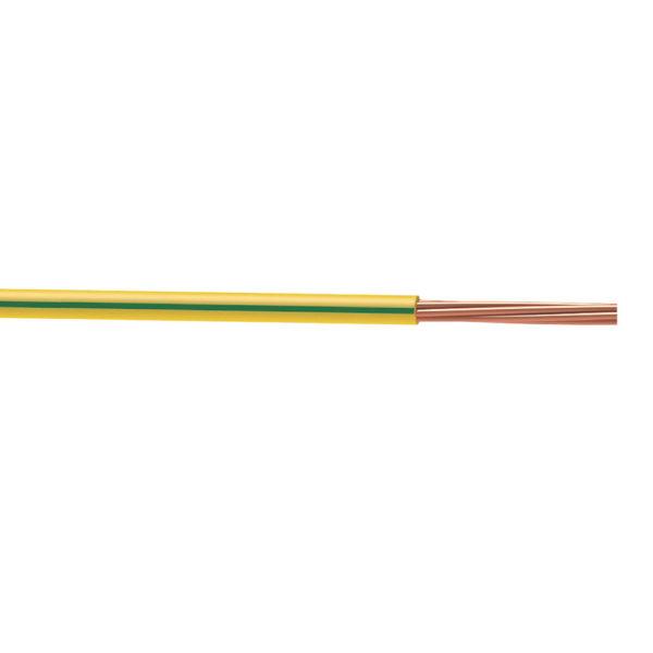 Parts: Cable 6491X Bonding 10mm2