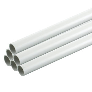 Parts: Conduit black or white