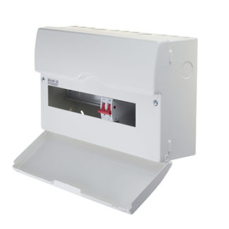 Consumer Unit Installation- Price Builder