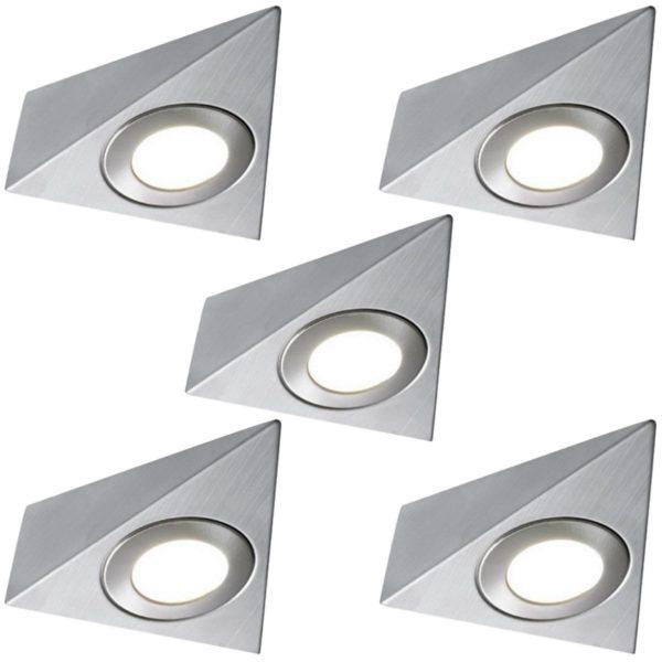 New Light Installation - under cabinet lights