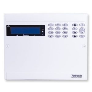 Texecom Premier Ricochet Wireless Alarm