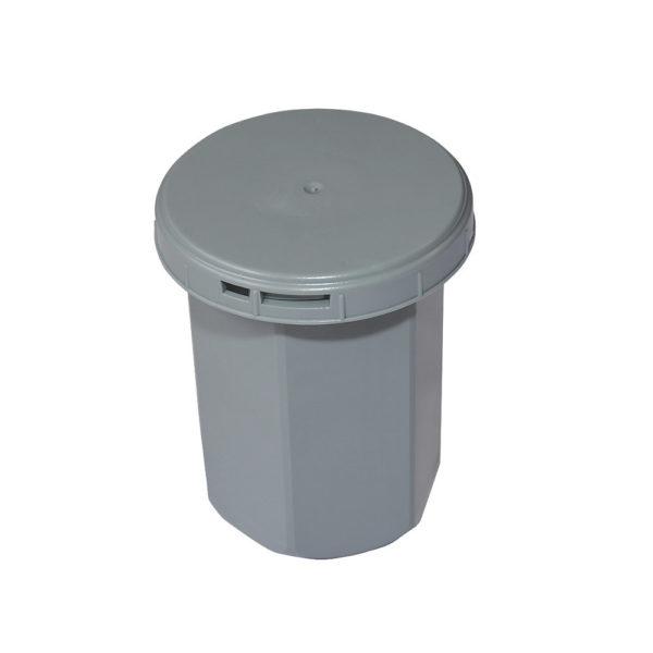 Parts: Junction box - wago capsule