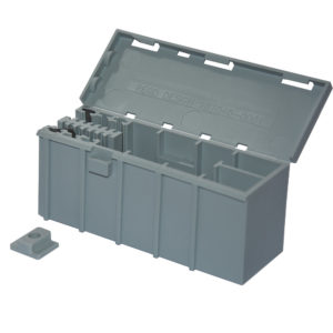Parts: Junction box - wago m
