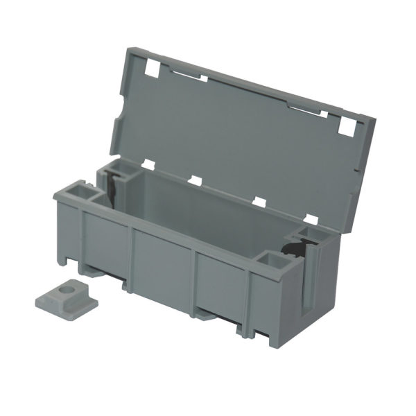 Parts: Junction box - wago s