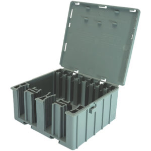 Parts: Junction box - wago xl