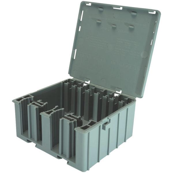 Parts: Junction box - wago xl